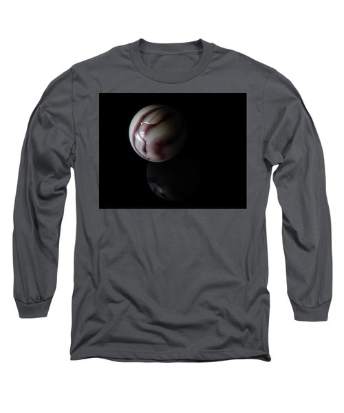 Long Sleeve T-Shirt featuring the photograph A Child's Universe 4 by James Sage