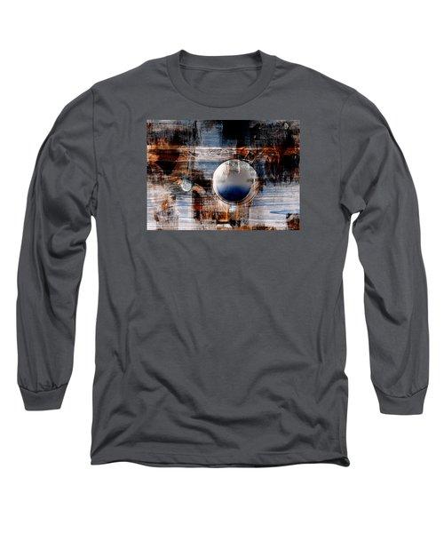 A Cloud Long Sleeve T-Shirt