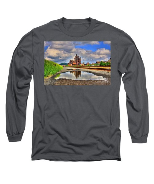 A Distant Memory Long Sleeve T-Shirt