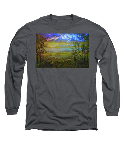 A Far Place  Long Sleeve T-Shirt
