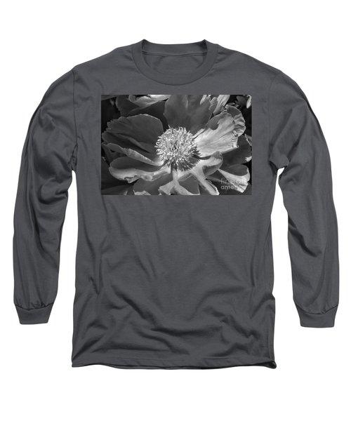 A Flower Of The Heart Long Sleeve T-Shirt
