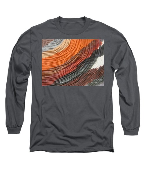 A Fraction Of Breakthroughs 6 Long Sleeve T-Shirt