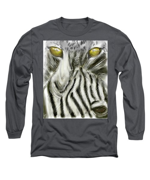 A Friend For Lunch Two Long Sleeve T-Shirt
