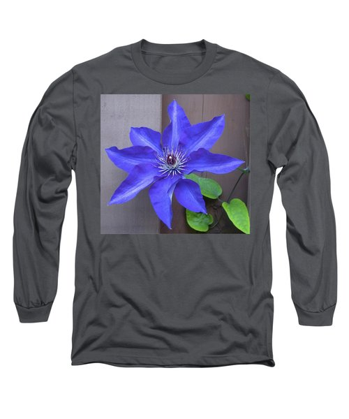 A Friend From Next Door Long Sleeve T-Shirt