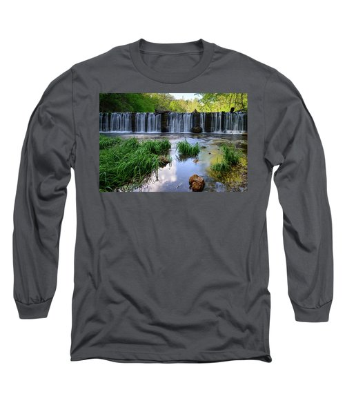 A Glimpse Of Beauty Long Sleeve T-Shirt