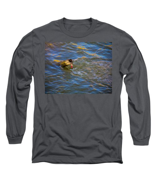 A Good Try Long Sleeve T-Shirt