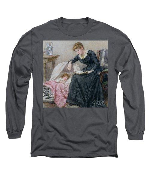 A Goodnight Story  Long Sleeve T-Shirt