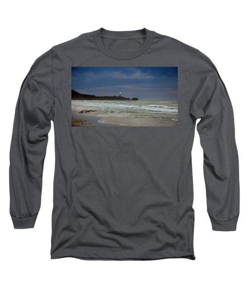 A Guiding Light Long Sleeve T-Shirt