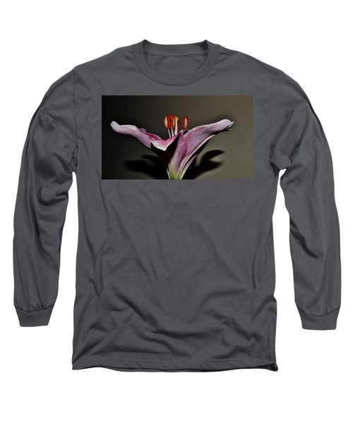 A Lily Long Sleeve T-Shirt