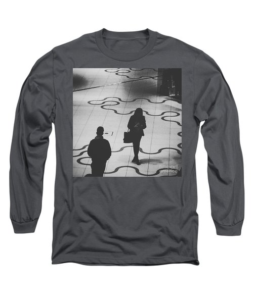 A Love Story That Was Meant To Be Long Sleeve T-Shirt