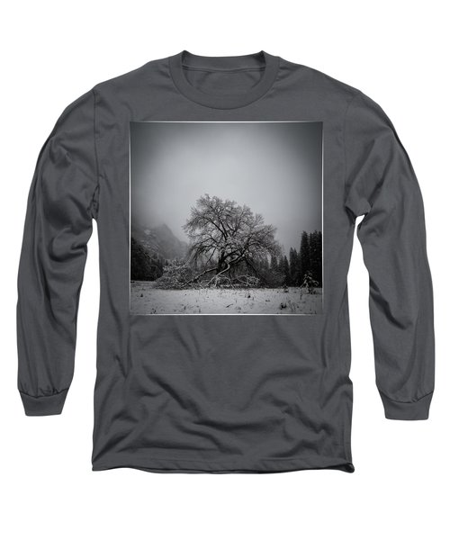 A Magic Tree Long Sleeve T-Shirt