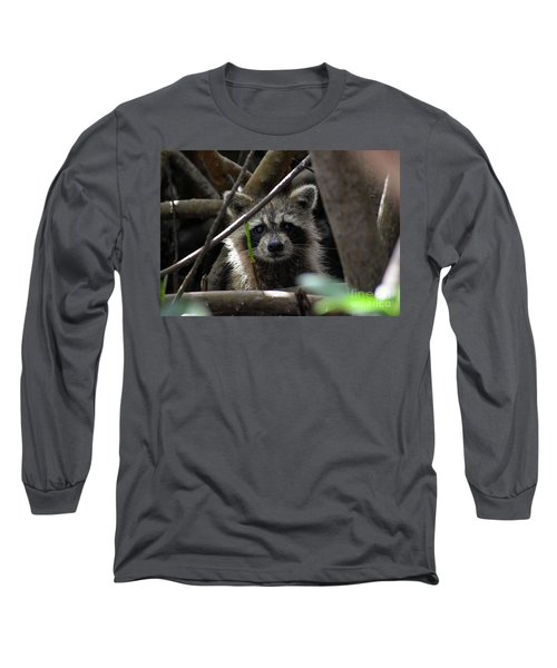 A Moment Of Connection Long Sleeve T-Shirt