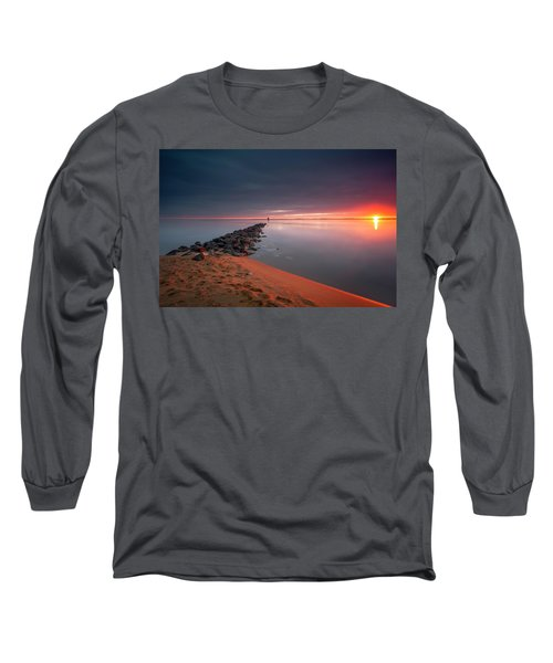 A Moment Of Shine Long Sleeve T-Shirt