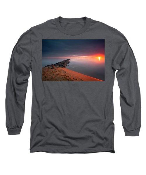 A Moment Of Shine Long Sleeve T-Shirt