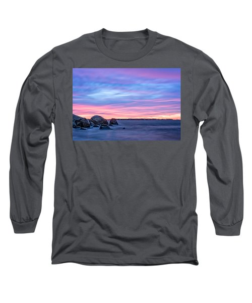 A New Dawn Gloucester Long Sleeve T-Shirt