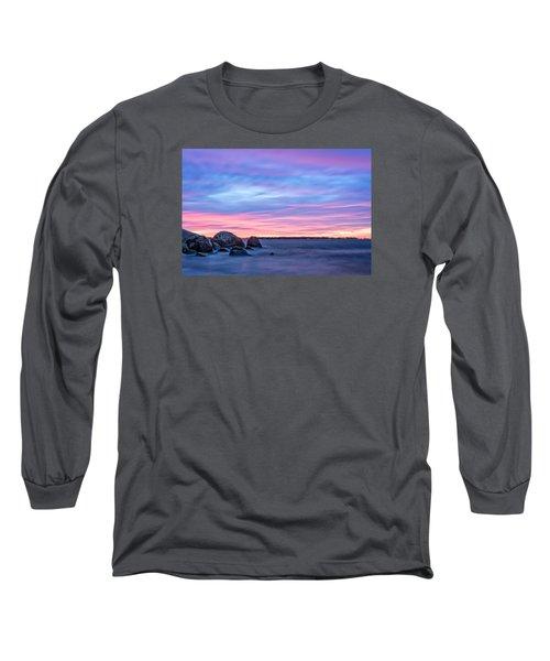 A New Dawn Gloucester Long Sleeve T-Shirt