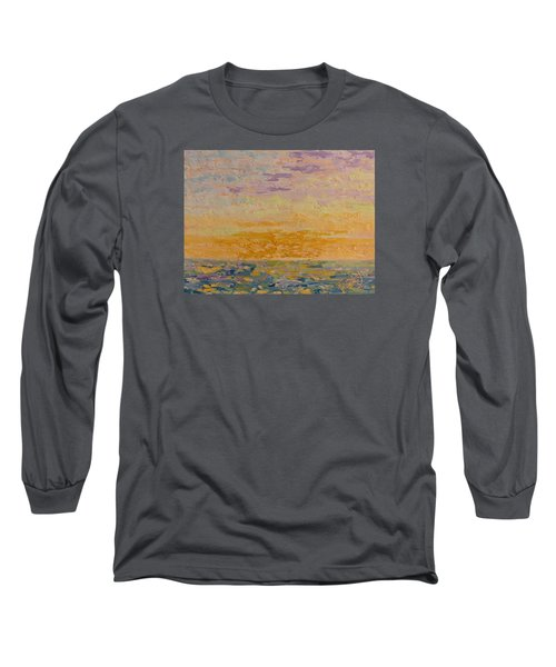 A New Day Long Sleeve T-Shirt
