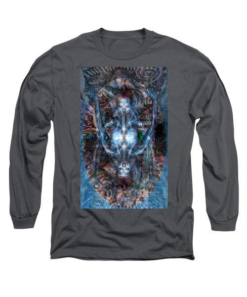 A Perfect Balance Long Sleeve T-Shirt