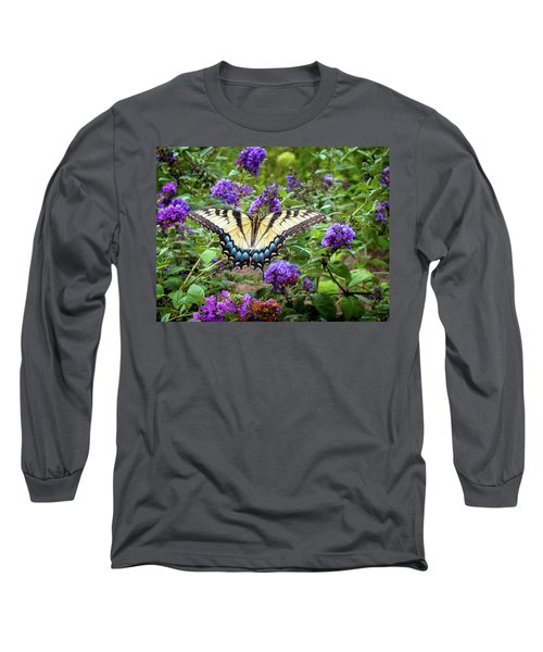 A Perfect Match  Long Sleeve T-Shirt