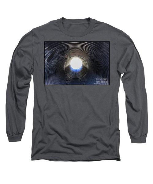 A Portal Of Light Long Sleeve T-Shirt