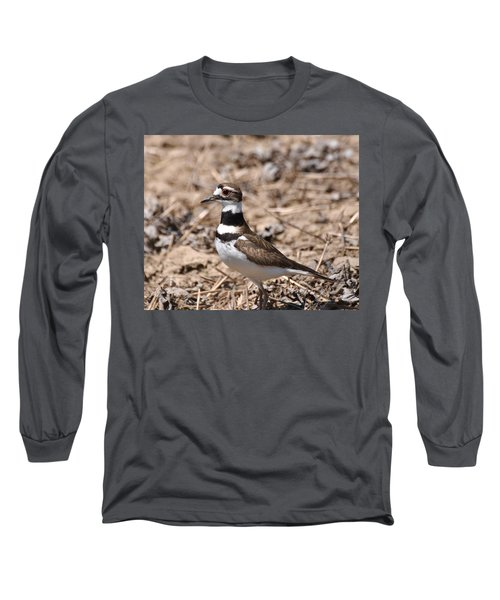 A Real Beauty Long Sleeve T-Shirt