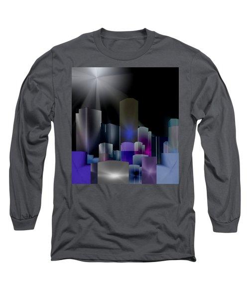 A Shining Light Long Sleeve T-Shirt