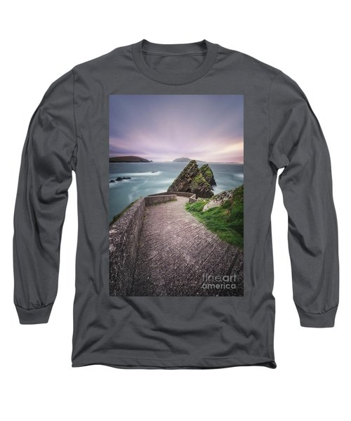 A Song For Ireland Long Sleeve T-Shirt