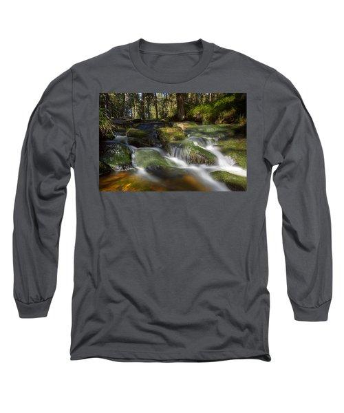 A Touch Of Light Long Sleeve T-Shirt