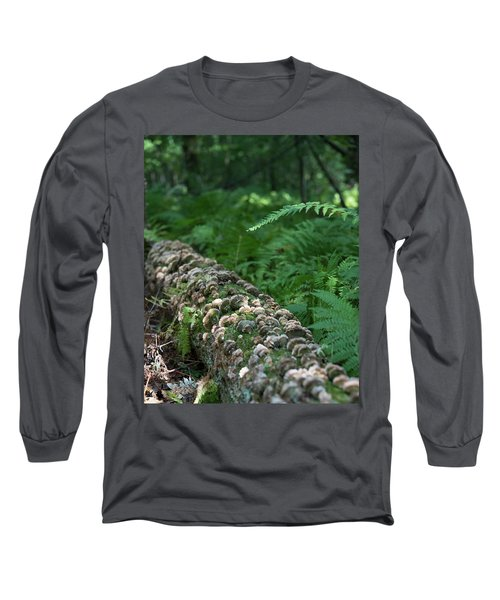 A Touch Of Sun Long Sleeve T-Shirt