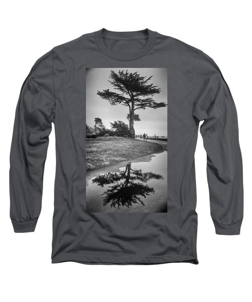 A Tree Stands Tall Long Sleeve T-Shirt