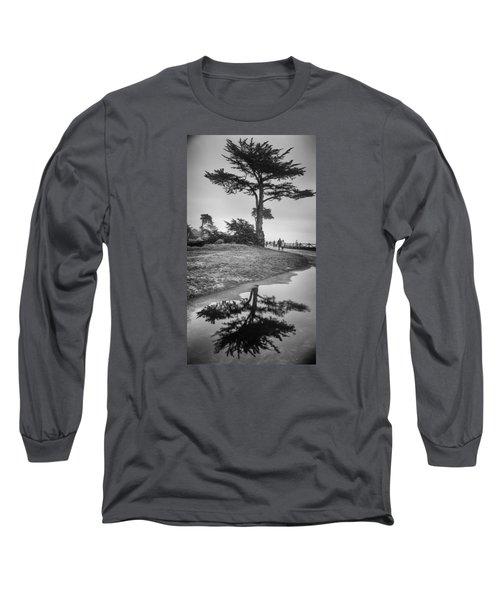 A Tree Stands Tall Long Sleeve T-Shirt