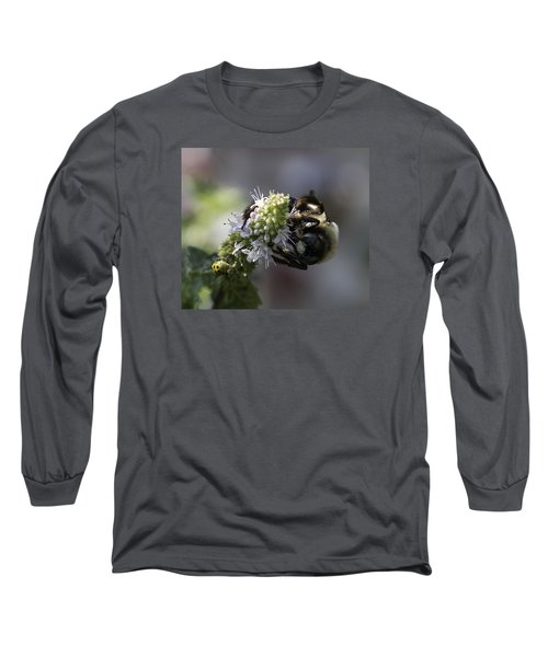 A Twofer Long Sleeve T-Shirt