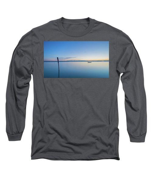 A Vewy Big Stick Long Sleeve T-Shirt