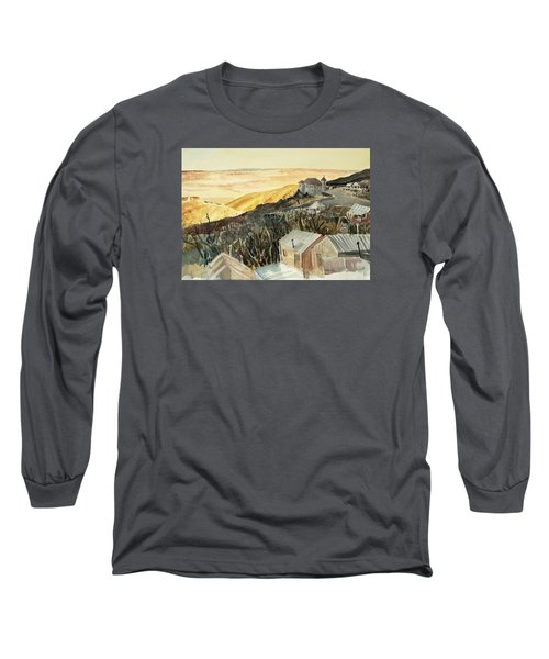 A View From Jerome Long Sleeve T-Shirt
