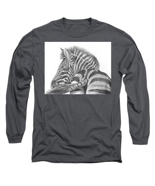 A Watchful Eye Long Sleeve T-Shirt