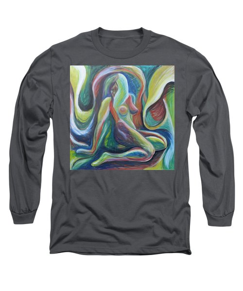 A Whole Other World Long Sleeve T-Shirt