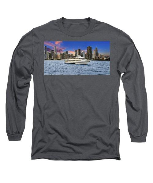 A006_c021_09086m Long Sleeve T-Shirt