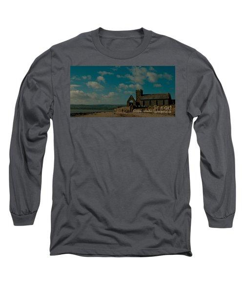 Abbeyside Church Long Sleeve T-Shirt