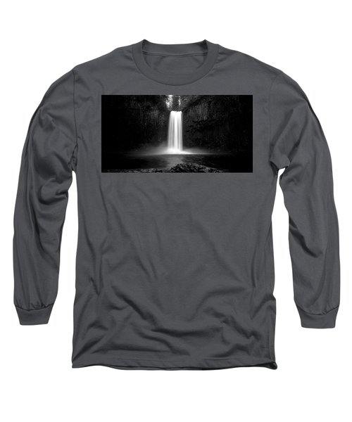 Abiqua's World Long Sleeve T-Shirt