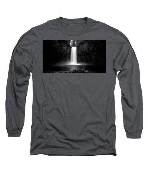 Abiqua's World Long Sleeve T-Shirt