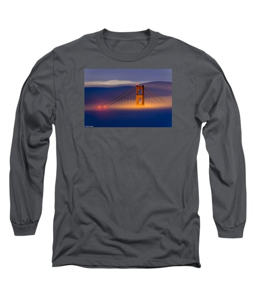Above The Fog Long Sleeve T-Shirt