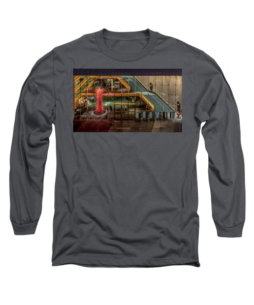 Abravanel Hall Long Sleeve T-Shirt