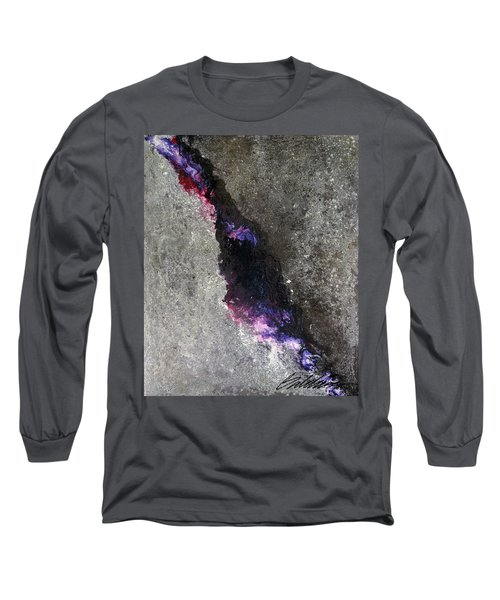 Abstract 200901 Long Sleeve T-Shirt