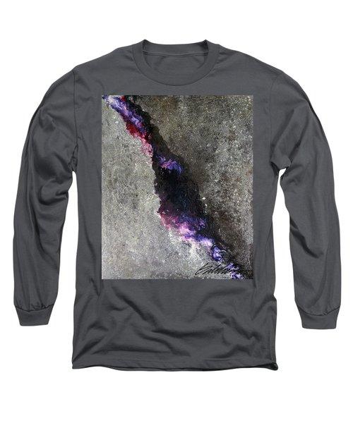 Abstract 200901 Long Sleeve T-Shirt
