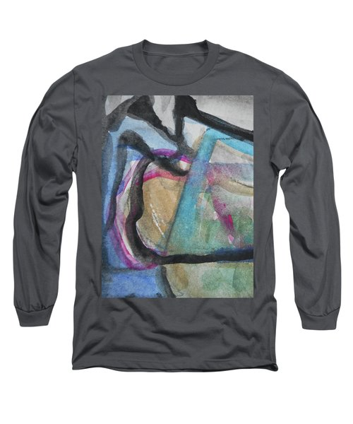 Abstract-24 Long Sleeve T-Shirt