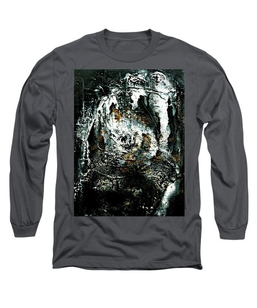 The Apparition Long Sleeve T-Shirt