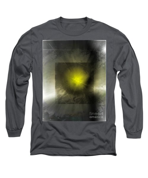 Abstract 533-2016 Long Sleeve T-Shirt