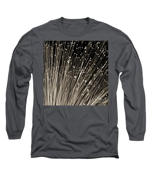 Abstractions 001 Long Sleeve T-Shirt