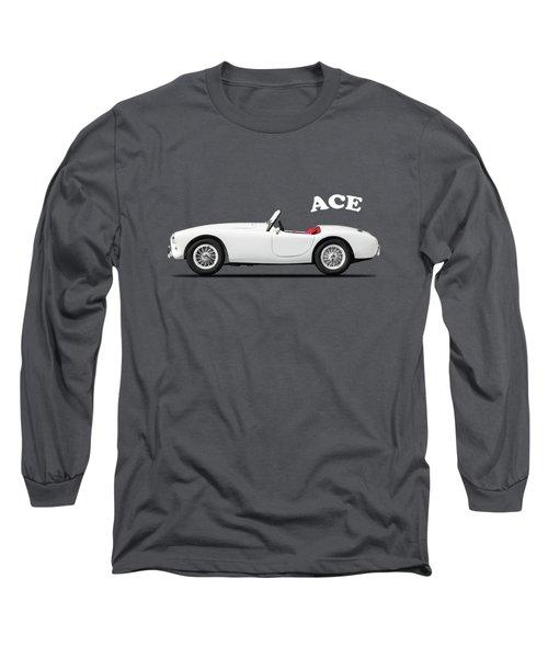 Ac Ace 1959 Long Sleeve T-Shirt