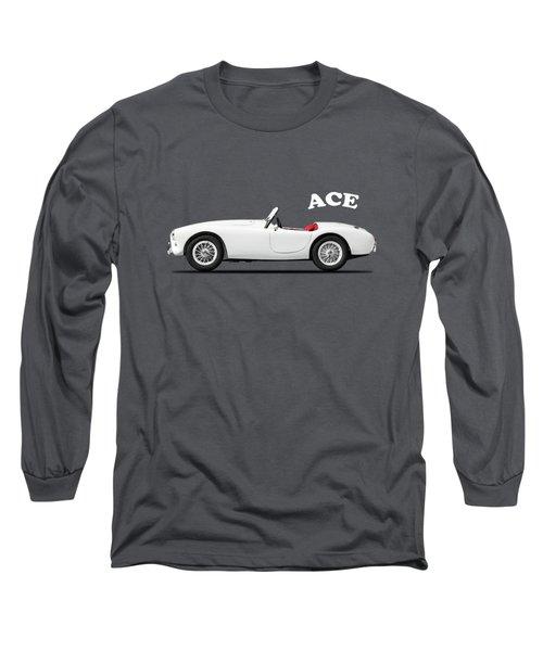 Ac Ace Long Sleeve T-Shirt
